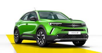 Opel Mokka-e Elegance - Bertel O. Steen