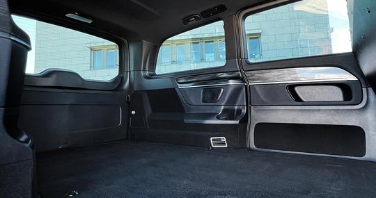 Mercedes-Benz EQV Varebil